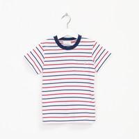 Minimacko Kaos Anak Laki-laki Levi T-Shirt