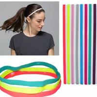hairband mini/headband/bandana sport olahraga