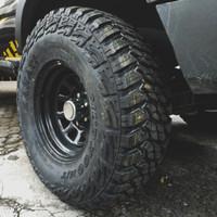 Ban offroad 315 75 16 Kanati Mudhog MT Setara 35 inch r16