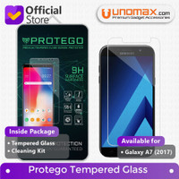 Protego Samsung Galaxy A7 (2017) Tempered Glass Screen Protector