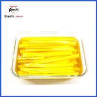 Danmuji Kimbap acar lobak kuning untuk kimbap 300gram isi 10 potong