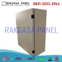 Box Panel Listrik Indoor Ukuran 40x50x20