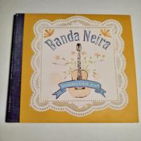 CD Banda Neira - Berjalan Lebih Jauh VG+ Original Signed TTD Asli