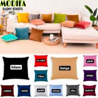 Sarung bantal sofa - Cover bantal CUSTOM