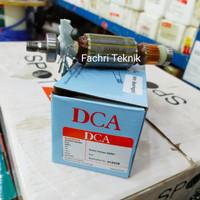 DCA Armature Angker Serut Pasah Ketam Planer Makita N1900B/N 1900 B