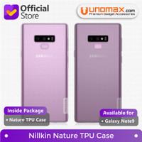 Nillkin Nature TPU Soft Case Samsung Galaxy Note9 / Note 9
