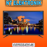 LED TV POLYTRON PLD32D7511 32D7511DIGITAL 32INCH MURAH