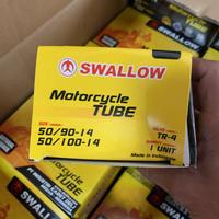 Ban dalam 50/90-14 50/100-14 swallow