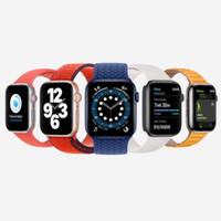 I Watch Series 6 44 mm NEW ORI BNIB Apple 44mm GPS iwatch Series