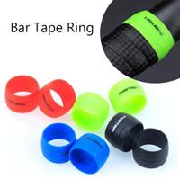 Risk Handlebar Silicone ring - Bar Tape Ring - Cincin Stang Sepeda