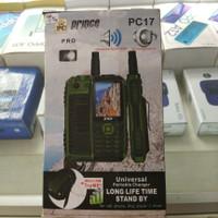 prince pc17 antena senter dan speaker bluetooth
