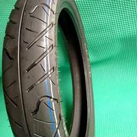 Ban Depan Motor CBR Ninja Vixion Ukuran 100/80-17 Merk Road Winner