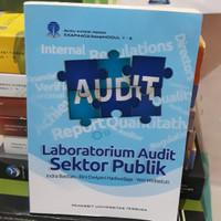 buku laboratorium audit sektor publik by Indra Bastian
