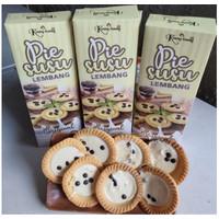 Pie Susu Lembang Original