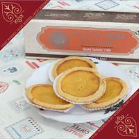 Pie Asli Enak 10pcs/box ORIGINAL SUSU - pie susu pie enak Bali