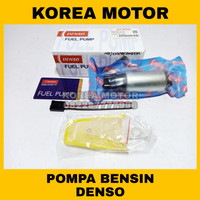 Fuel Pump Pompa Bensin Picanto Timor Dohc Getz Elantra Carens Carnival
