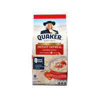 Quaker Instant Oatmeal Oats 800 gr