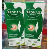 PROMAG CAIR - KEMASAN BOTOL 60ML