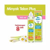 Minyak Telon My Baby 145ml / 150ml