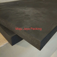 Insulasi pipa AC 3/4 (19mm) lembaran insulflex / Armaflex sheet