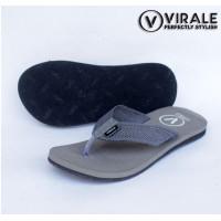 Sandal Jepit Pria - Sandal Santai - Sendal Pria VL 201 AB