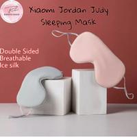 Xiaomi Jordan & Judy Sleeping Mask Penutup Mata Double Sided Eye Patch