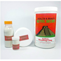 Share: 3gr 5gr AZTEC SECRET INDIAN HEALING CLAY MASK MASKER SHARE