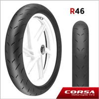Ban Corsa Platinum R46 100/80-14