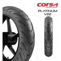 Ban Corsa Platinum V22 90/90-14