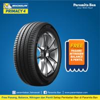 Ban Michelin Primacy 4 215/60 17 Ban Mobil R17