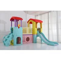 Mainan Big Toys SNI Playhose Anak Rumah rumahan Indoor Playground Bayi