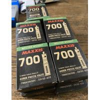 ban dalam maxxis 700 700c 23/32 60mm
