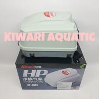 Atman HP 4000 Air Pump Pompa Udara Aerator Kolam / Hidroponik HP4000
