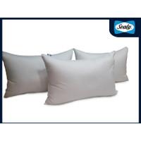Sealy Giant Microfiber Pillow