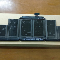 Baterai Apple A1417 for Macbook Pro 15 A1398 (2011-2013)