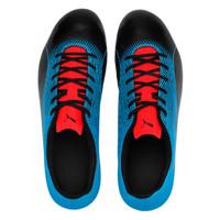 SEPATU BOLA PRIA PUMA 105521 01 PUMA SPIRIT II FG black-blue-red