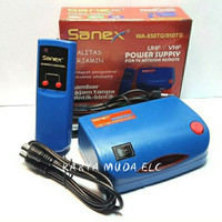 boster antena remot sanex/boster tv antena/power suplay antena