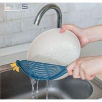 Alat Saring Cuci Beras Pencuci Peniris Penyaring Rice Filter TM2007