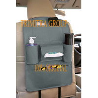 Car Seat Organizer Back Seat Organizer/Tas Blkg Jok Mobil Multifungsi