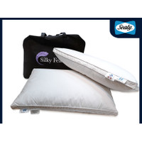 Sealy Silky Feather Pillow