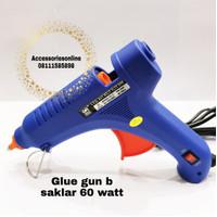 GLUE GUN / ALAT LEM TEMBAK BESAR (ON/OFF) DGHL 60watt