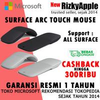 Microsoft Surface Arc Touch Mouse Original