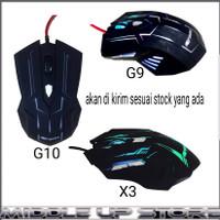Mouse Gaming Avan G9