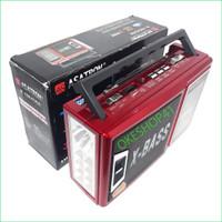 Radio Asatron FM/AM/SW Portable USB MP3 Music Player