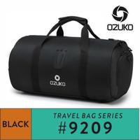 Travel Foldable Duffle Bag Ozuko 9209 Tas Jinjing Tas Olahraga Drumbag