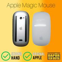 Apple Magic Mouse Gen 1 Original Murah