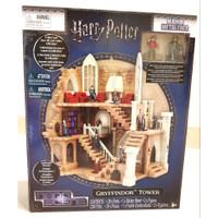 Nano Metalfigs Harry Potter Gryffindor Tower