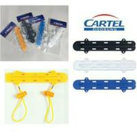 ARM GUARD/Pelindung Lengan CARTEL CR4 (ORIGINAL)