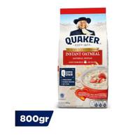 Quaker Oats 800gram