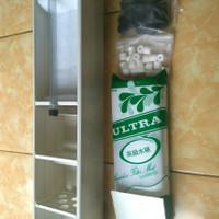 Filter Talang Aquarium 80 cm (paket 1) Harga Promo Termurah!!!
